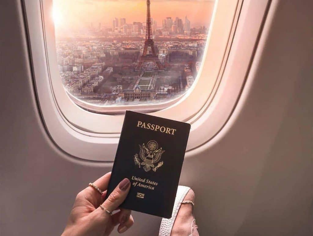 Como tirar o passaporte brasileiro: passo a passo