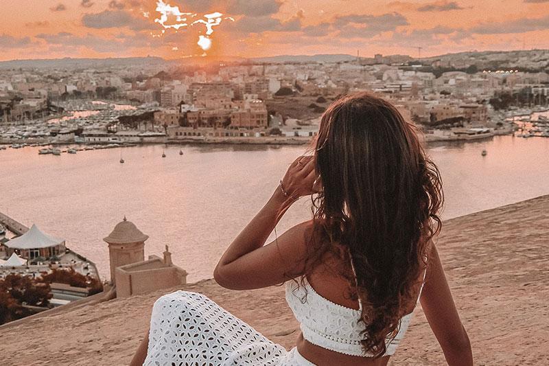 Roteiro de 3 dias em Malta