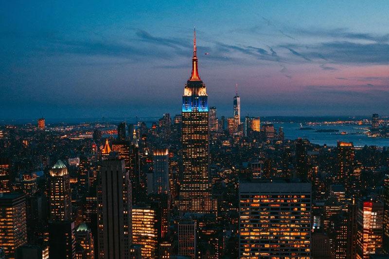 20 coisas que você precisa saber antes de viajar para Nova York