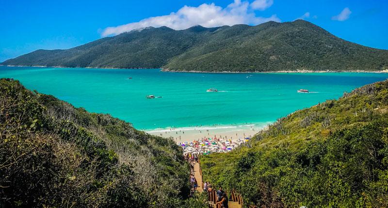 lugares para viajar no Rio de Janeiro