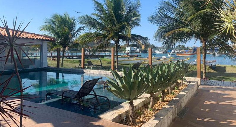 Hotel - Cabo Frio