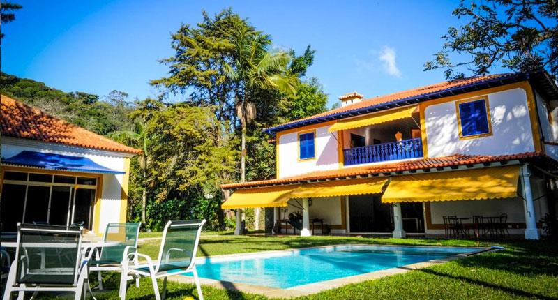 Hotel - Petrópolis