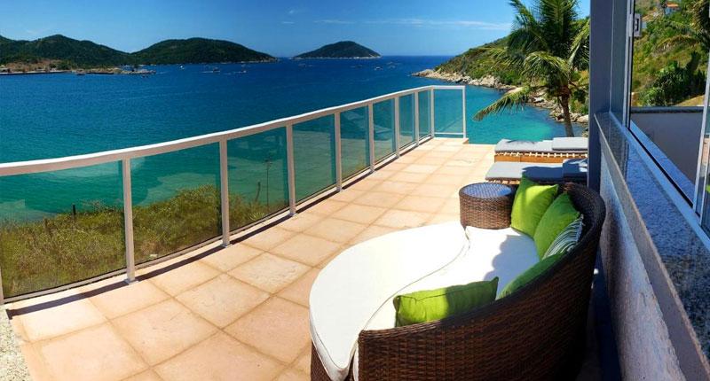 Hotel - Arraial do Cabo