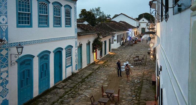 11 lugares para viajar no Rio de Janeiro