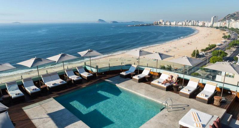 Melhores hotéis no Rio de Janeiro - PortoBay Rio de Janeiro