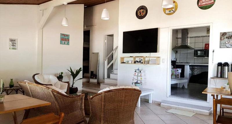 Guest House Prainha