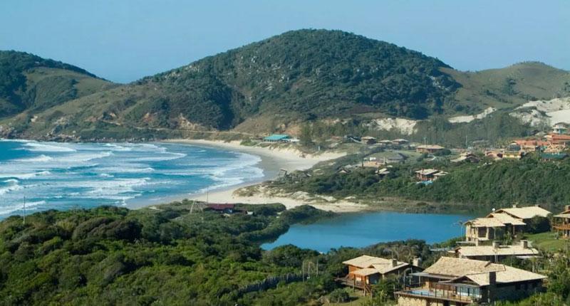 Praia do Rosa – Imbituba