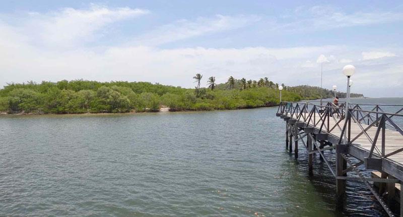 Praia dos Carneiros – Tamandaré