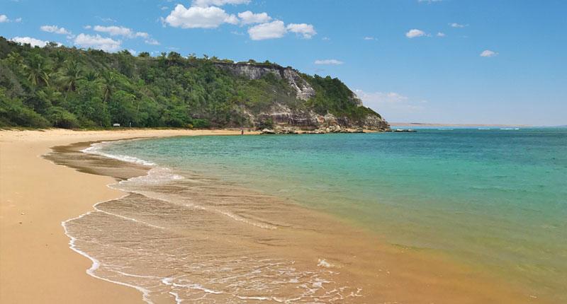 Melhores praias do Brasil: conheça 10 opções incríveis - Praia do Espelho – Trancoso